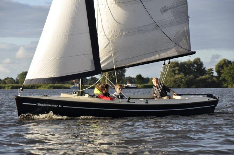 boot niederlande mieten